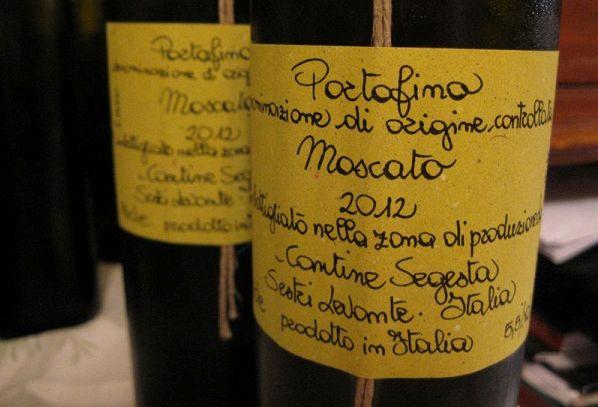 I vini DOC del Genovese in Liguria