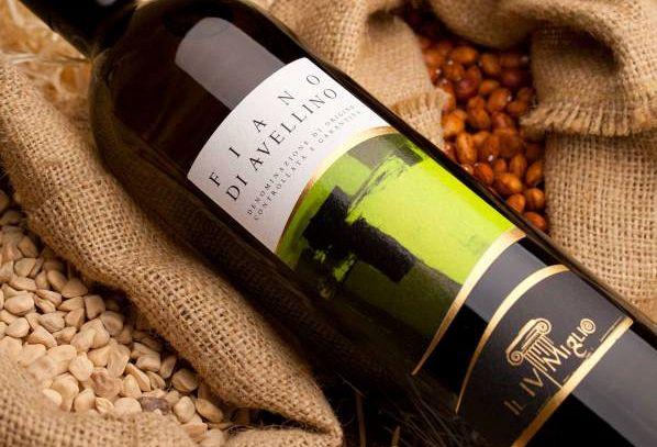 I vini DOC dell'avellinese in Campania
