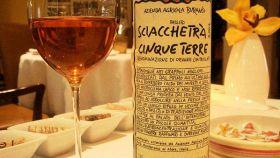 I vini DOC della Liguria