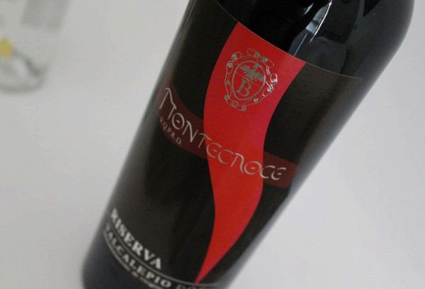 I vini DOC della Valcalepio in Lombardia