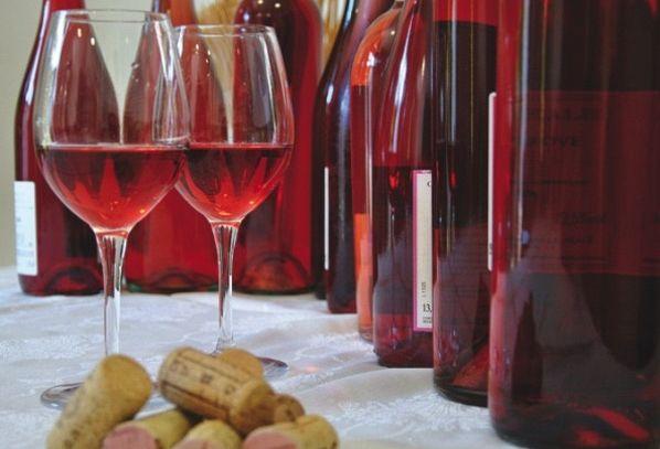 I vini  DOC di Pescara in Abruzzo