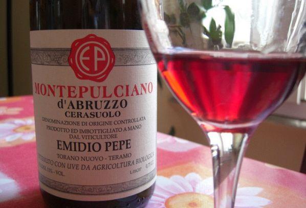 I vini DOC di Teramo in Abruzzo