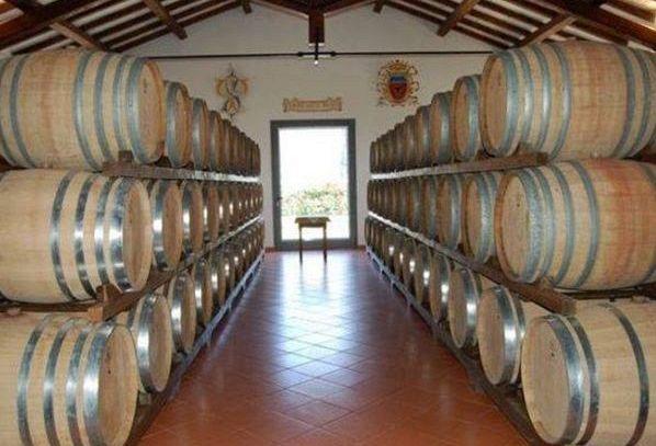 I vini DOC di Matera in Basilicata