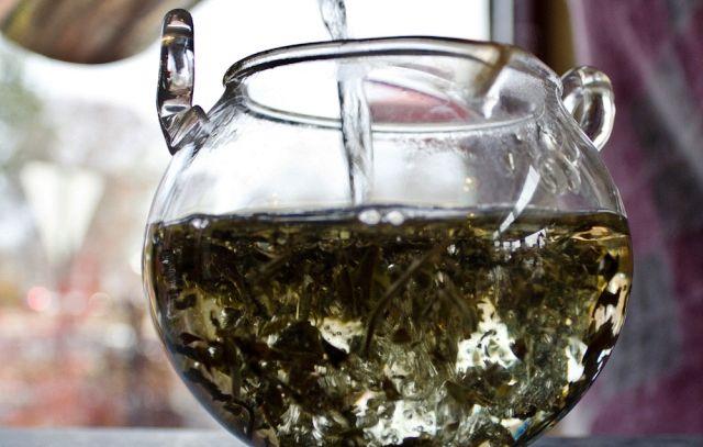 Le antiche regole del tè perfetto