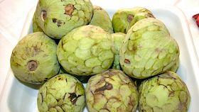 Cherimoya, il frutto esotico