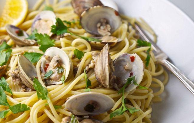 Spaghetti alle vongole perfetti? Ecco gli errori da non commettere