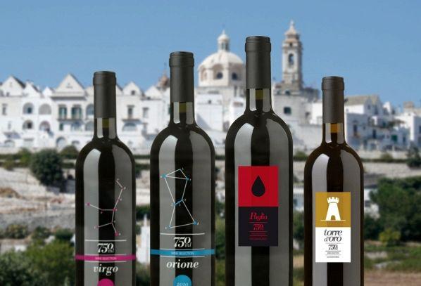 I vini DOC di Bari in Puglia