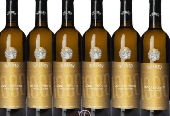 I vini DOC di Bolzano nel Trentino Alto Adige