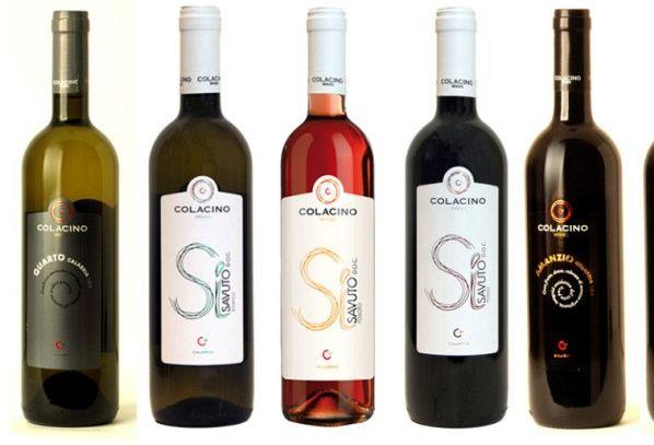 I vini DOC di Catanzaro in Calabria
