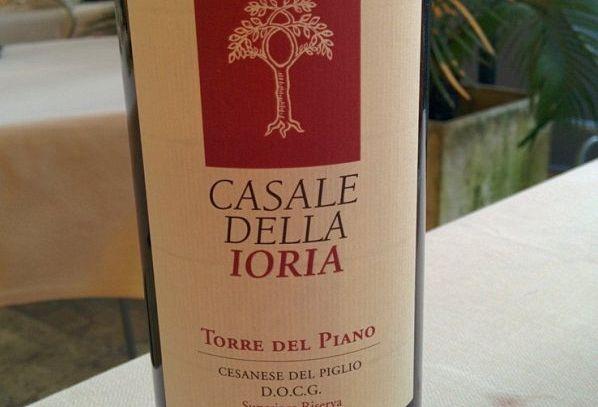 I vini DOC di Frosinone nel Lazio