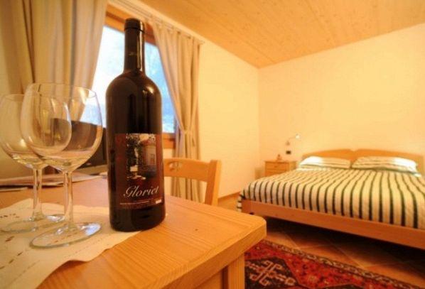 I vini DOC di Trento nel Trentino Alto Adige