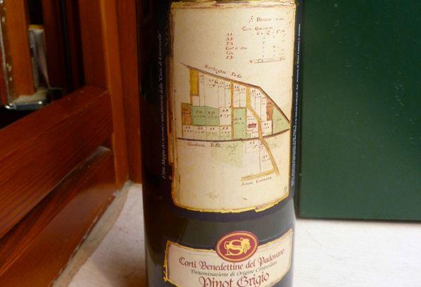I vini DOC di Venezia nel Veneto