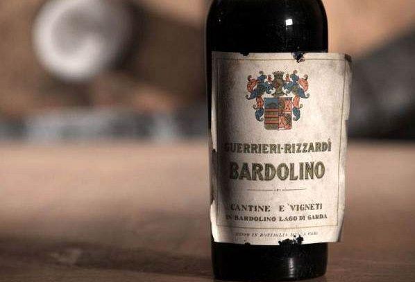 I vini DOC di Verona nel Veneto