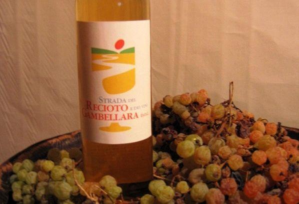 I vini DOC di Vicenza nel Veneto