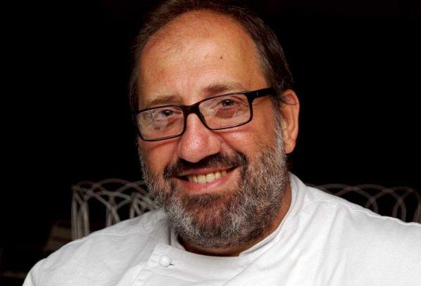 Le interviste di Taste of Roma: Chef Andrea Fusco