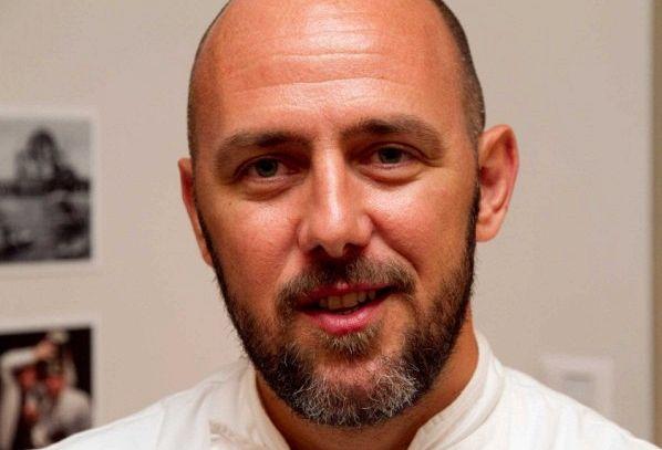 Le interviste di Taste of Roma: Chef Daniele Usai