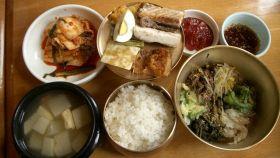 Cucina coreana alla conquista del mondo
