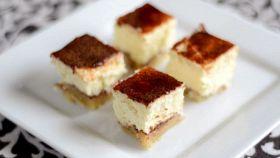 Bocconcini al formaggio