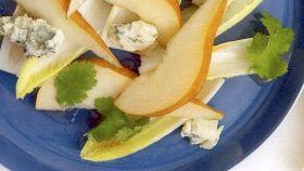 Insalata belga e gorgonzola