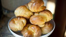 Nodini di patate dolci