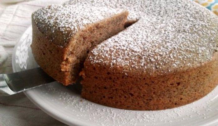 Ricetta Torta Al Cioccolato E Cocco.Torta Al Cacao E Cocco Morbida E Light Ricetta Buonissimo