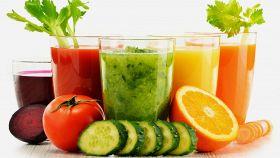 Come fare una centrifuga di frutta e verdura