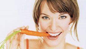 Abbronzatura protetta: mangiamo carote