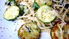 Pasta con le zucchine alla Nerano, una vera delizia per il palato