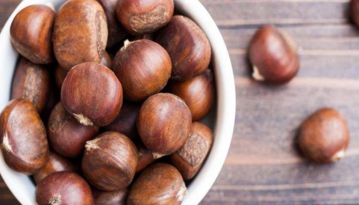 Le mille virtù delle castagne: perché bisogna mangiarle