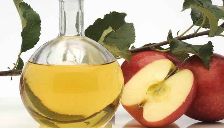 Aceto di mele, caratteristiche