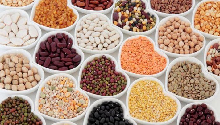 I legumi, alimento fondamentale per la dieta equilibrata