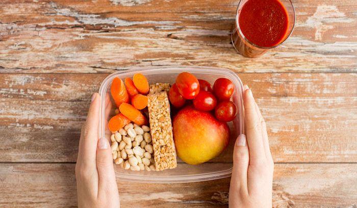 Il corretto abbinamento dei cibi in caso di dieta