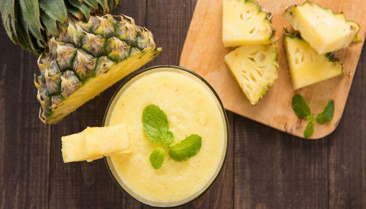 Ananas, il frutto dai tanti pregi