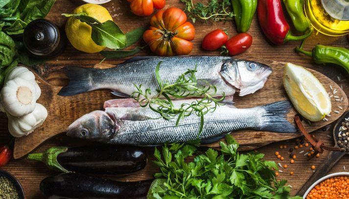 Tumori, come prevenirli con una dieta corretta
