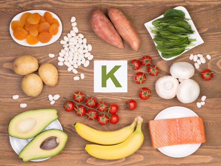Vitamina K, ecco in quali alimenti è presente - Buonissimo
