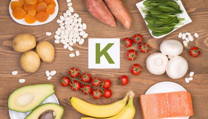 Vitamina K, ecco in quali alimenti è presente