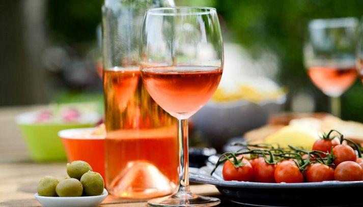 Abbinamento vino e ortaggi