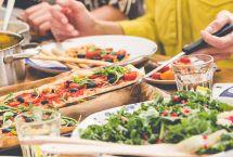 Mangiare lentamente: benefici per la linea e la salute