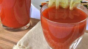 Cocktail di verdure