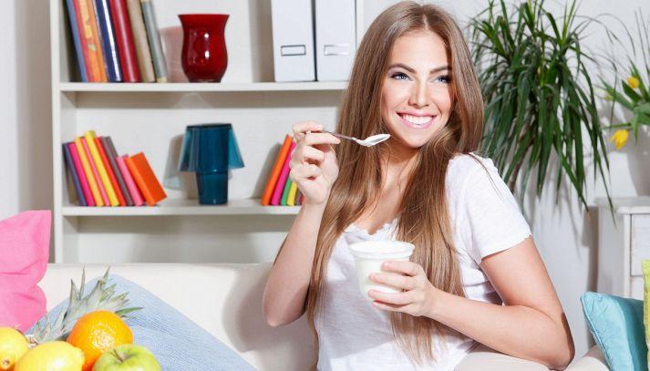 Yogurt: come scegliere quello con le proprietà giuste
