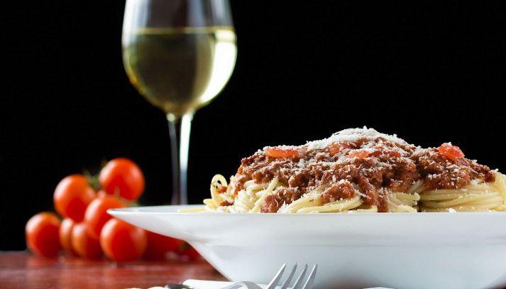 Con quale vino abbinare la pasta