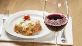 Con quale vino abbinare le lasagne