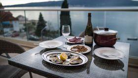 Con quale vino abbinare le ostriche