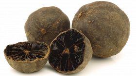 Conosci il black lime? Ecco le caratteristiche del limone nero