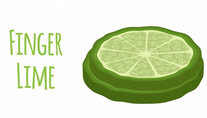 Cos'è il frutto australiano finger lime e come si usa in cucina