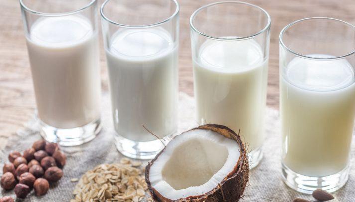 Mixybar Coconut