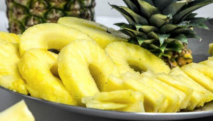 Ananas esotico