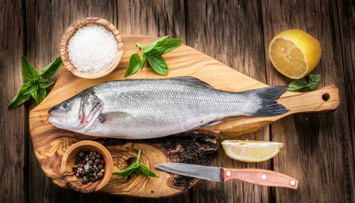 Volete mantenere il cuore sano? Mangiate pesce