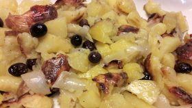 Olive alla madrilena