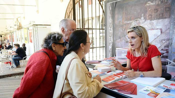Apre Festival di Altroconsumo, focus su 'lavoro circolare'